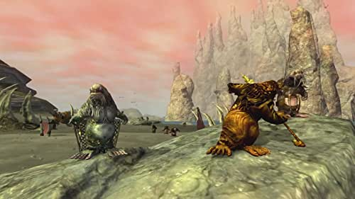 Everquest II: Cobalt Scar Dev Diary