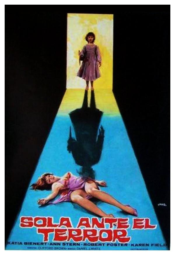 Alone Against Terror (1986) - IMDb