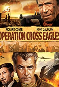 Primary photo for Operation Cross Eagles