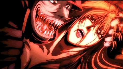 Trailer for Hellsing: Ultimate - Volumes 5-8