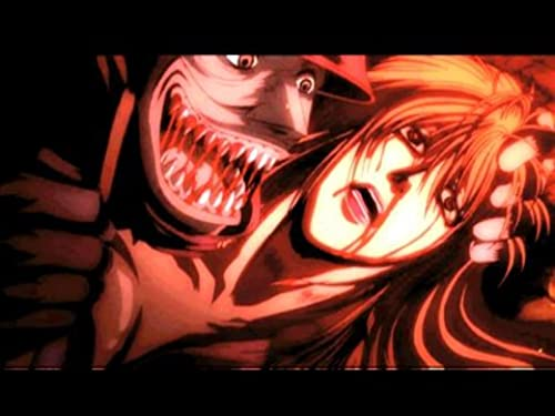 Hellsing: Ultimate: Volumes 5-8