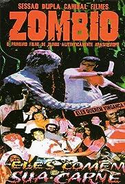 Zombio Poster
