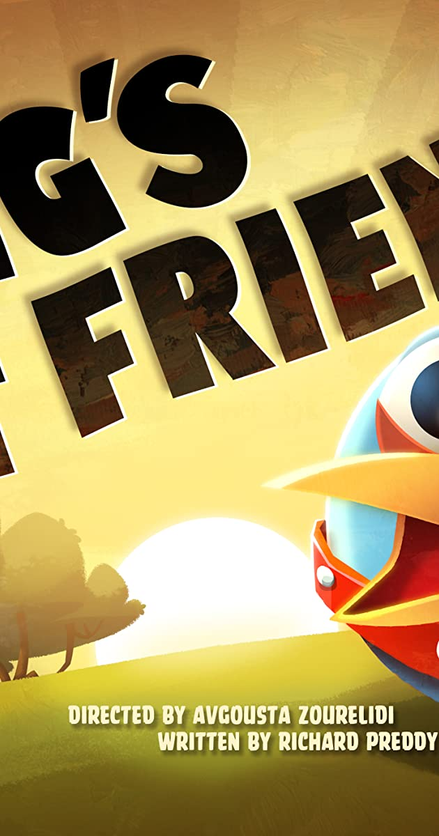 angry birds toons a pig s best friend tv episode quotes
