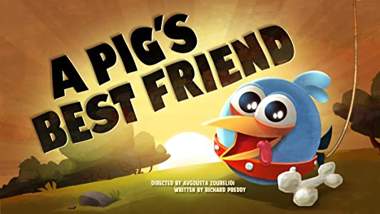 All free movie downloads websites A Pig's Best Friend by [4K2160p]
