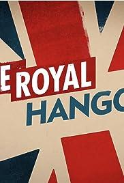 The Royal Hangover Poster