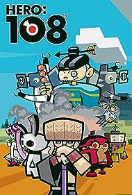 Hero: 108 (2010) Poster - TV Show Forum, Cast, Reviews