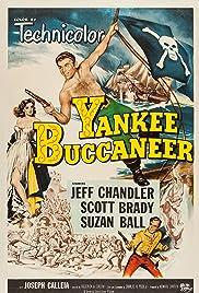 Yankee Buccaneer Poster