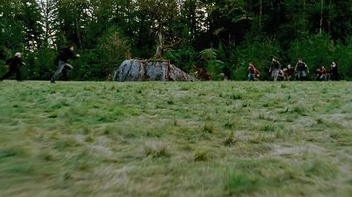 "The Twilight Saga: Eclipse -- ""Event"" TV Spot"