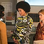 Joy Bryant, Genevieve Angelson, and Betty Gabriel in Good Girls Revolt (2015)