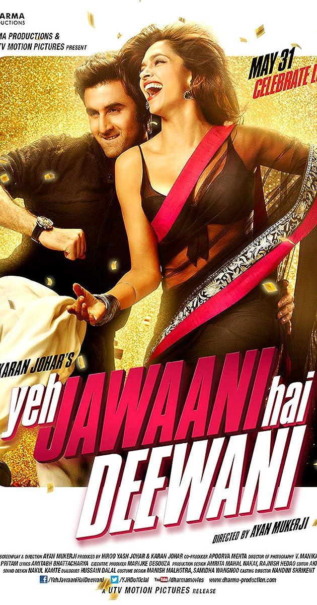 Yeh Jawaani Hai Deewani (2013) - IMDb