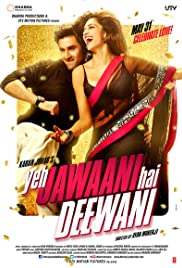 Yeh Jawaani Hai Deewani (2013) This Youth Is Crazy 720p