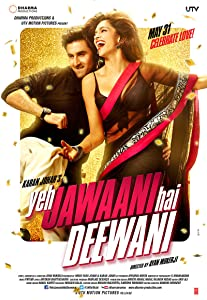 Brrip movie downloads Yeh Jawaani Hai Deewani [UHD]