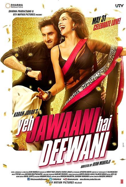 Film: Yeh Jawaani Hai Deewani