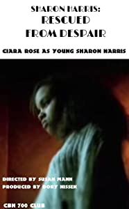 Movies downloads free Sharon Harris: Rescued from Despair by none [[movie]