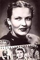 Nadezhda Cherednichenko