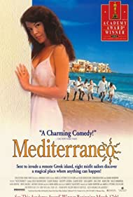 Mediterraneo (1991) Poster - Movie Forum, Cast, Reviews