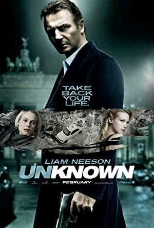 Unknown Full Movie in Hindi (2011) Download | 480p (400MB) | 720p (900MB)