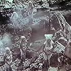 Mamie Van Doren in Voyage to the Planet of Prehistoric Women (1968)