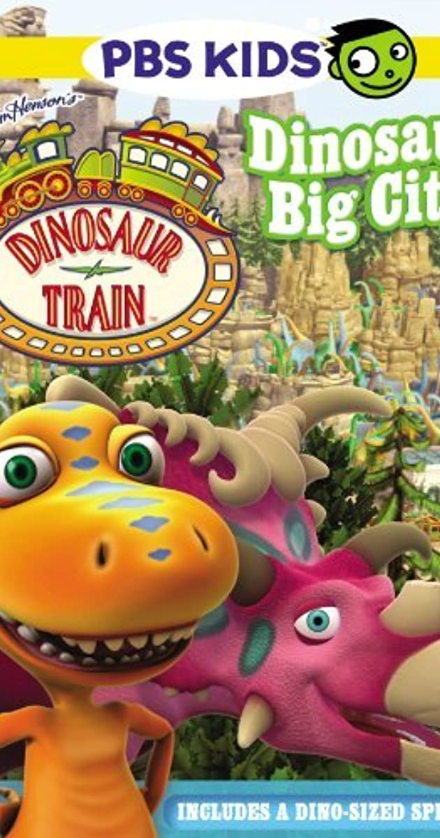 Dinosaur Train Tv Series 20092017 Imdb
