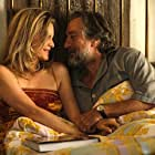 Robert De Niro and Michelle Pfeiffer in The Family (2013)