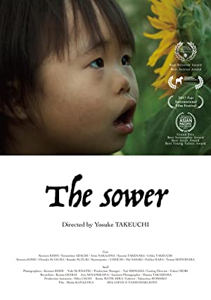 Where to stream The Sower
