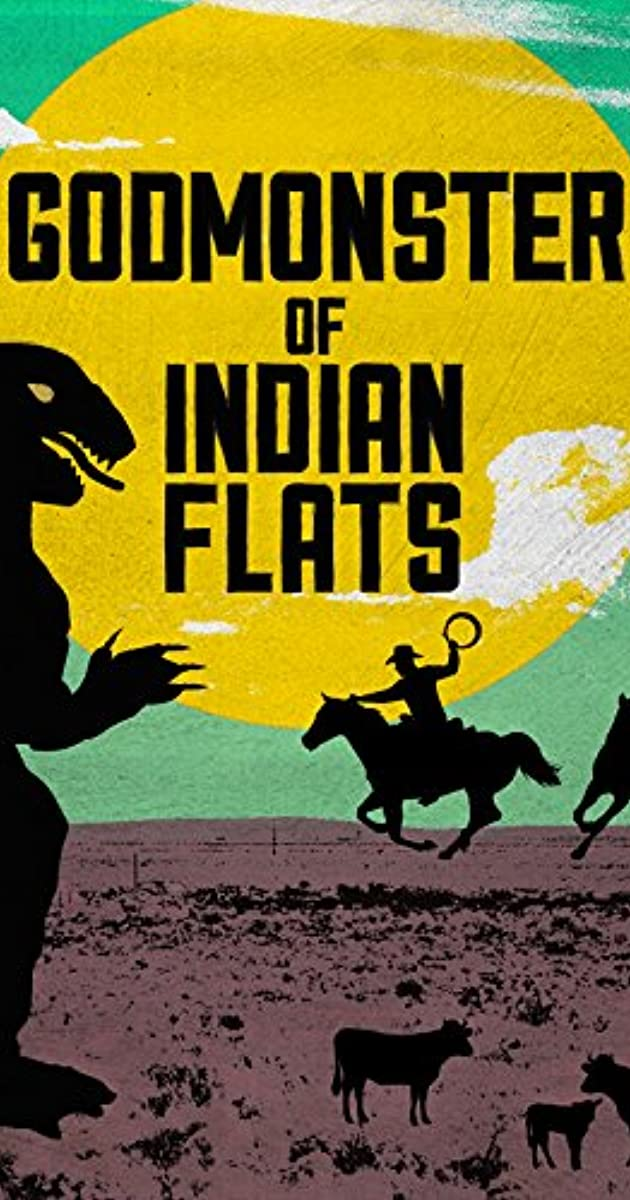 Subtitle of Godmonster of Indian Flats
