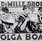 William Boyd, Julia Faye, Theodore Kosloff, and Arthur Rankin in The Volga Boatman (1926)