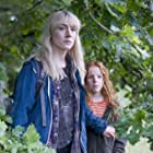 Saoirse Ronan and Harley Bird in How I Live Now (2013)