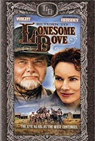 Primary photo for Return to Lonesome Dove