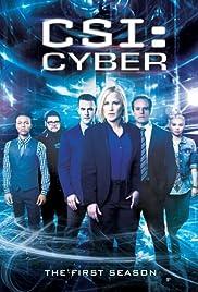 CSI: Cyber - Season 1: Encoding CSI: Cyber Poster