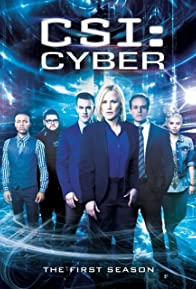 Primary photo for CSI: Cyber - Season 1: Encoding CSI: Cyber