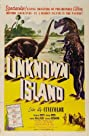 Unknown Island (1948) Poster