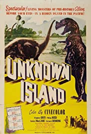 Unknown Island(1948) Poster - Movie Forum, Cast, Reviews