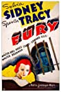 Fury (1936) Poster
