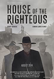 House of the Righteous Poster