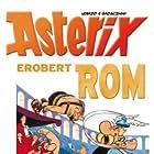 Sean Barrett, Roger Carel, Paul Frees, Michael Kilgarriff, Jean Martinelli, and Jacques Morel in Les 12 travaux d'Astérix (1976)