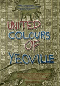 United Colours of Yeoville by none