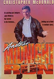 Another Midnight Run (1994) Poster - Movie Forum, Cast, Reviews
