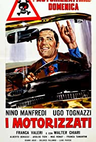 I motorizzati (1962)