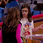 Madisyn Shipman and Cree Cicchino in Game Shakers (2015)