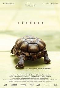Primary photo for Piedras