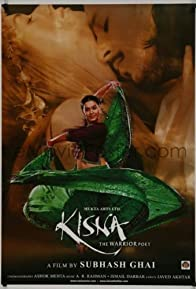 Primary photo for Kisna: The Warrior Poet
