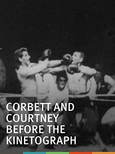 دانلود زیرنویس فارسی فیلم Corbett and Courtney Before the Kinetograph