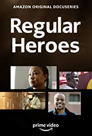 Regular Heroes (2020)