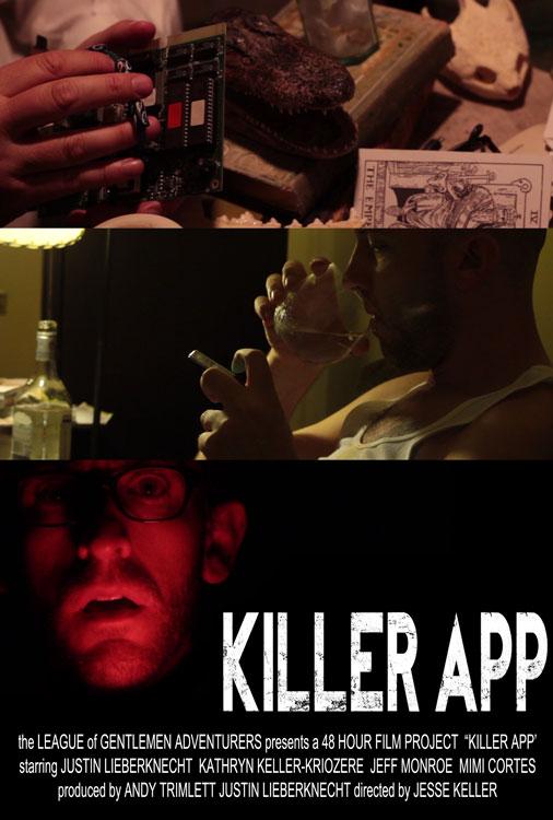killer app 2012