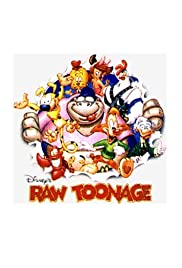 Raw Toonage Poster