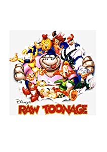 Raw Toonage by