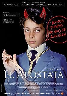 The Apostate (I) (2015)