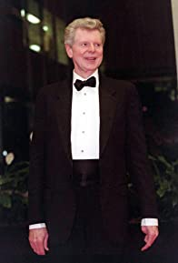 Primary photo for Van Cliburn