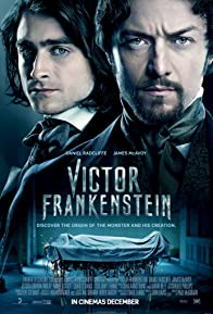 Primary photo for Victor Frankenstein